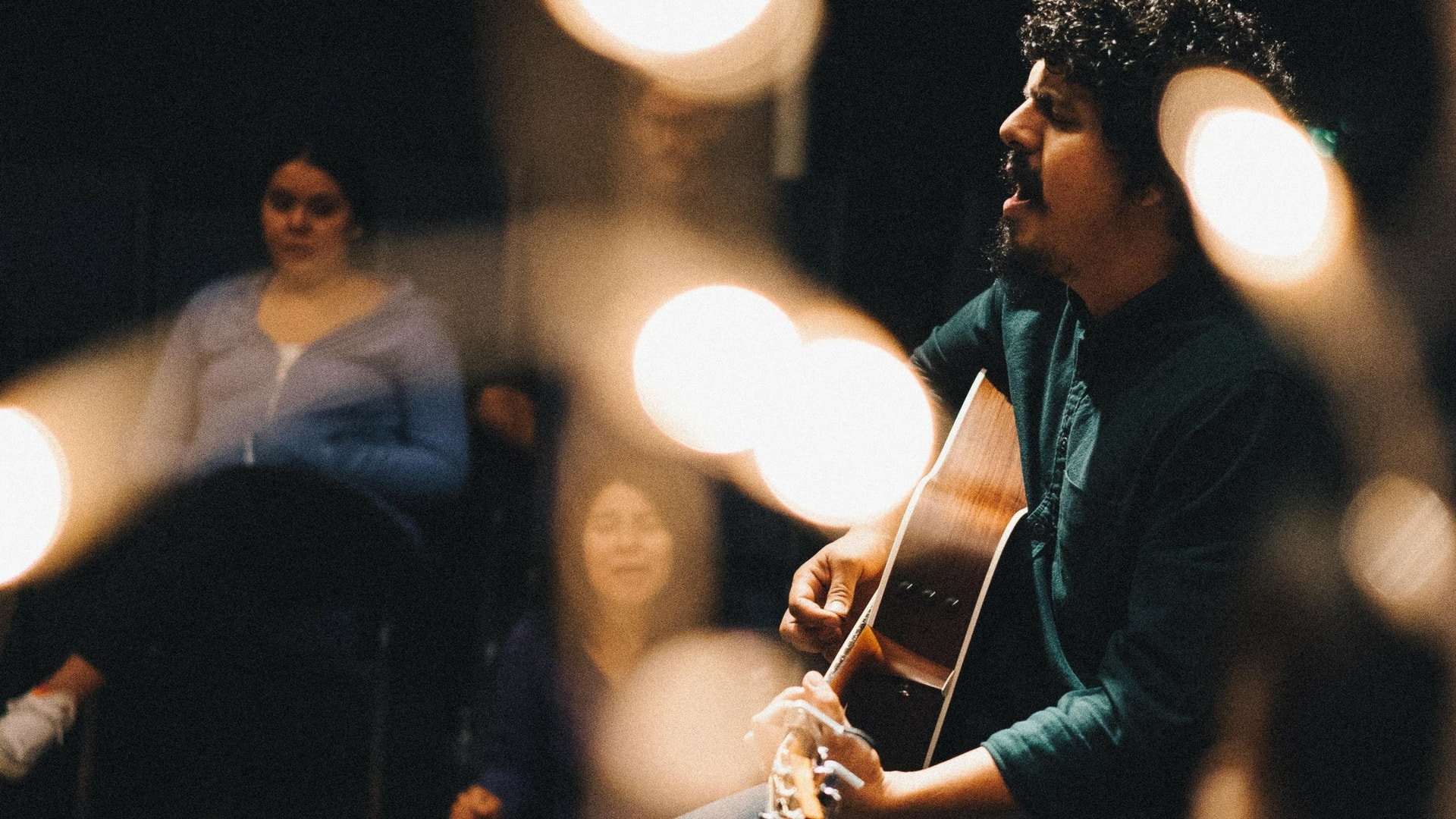 10 Tips for Leading Worship in a Church Plant (Part 2)